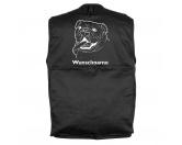 Schmuck & AccessoiresHunderassen Schmuck AnhängerBulldogge 2 - Hundesportweste mit Rückentasche MIL-TEC ®