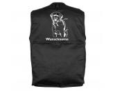 Für MenschenHundekalender 2020Labrador Retriever - Hundesportweste mit Rückentasche MIL-TEC ®
