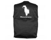 T-ShirtsHunderassen T-ShirtsRottweiler - Hundesportweste mit Rückentasche MIL-TEC ®