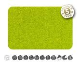 Wasser- & Futternäpfe für Hunde & KatzenWaschbare Napfunterlage: Funky Green 25 x 39 cm