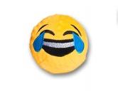 Spielzeuge für HundeFabdog Faballs: Emoji Collection -Lachen Weinen-