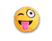 Spielzeuge für HundeFabdog Faballs: Emoji Collection -Zwinkern-