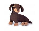 Taschen & RucksäckeCanvas Tasche HunderasseTürstopper Hund: Egbert - Dackel