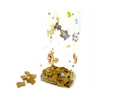 NeuheitenFolien Beutel Doggy -Klein- 9cm X 19cm - 10erpack