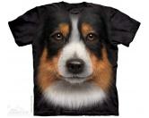 SchnäppchenThe Mountain Shirt - Australian Shepherd