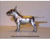 Tiermotiv Tassen3D Tassen HundeBullterrier & Bull Terrier Figur