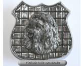 SchnäppchenPlakette & Plaque: Malteser