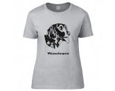 Hunderassen T-ShirtsHunderassen-T-Shirts: Münsterländer