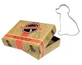 MarkenBluebug Hundekeks-Ausstechförmchen: Mein Lieblingshund