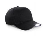 Hundesport LED CAP -schwarz-
