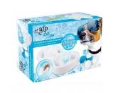Wasser- & Futternäpfe für Hunde & KatzenChill Out - AFP Ice Track & Thirst Cruncher Ice Balls Kühlspielzeug