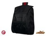 MarkenDog Activity Snacktasche Treat Bag -schwarz-