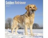 Für MenschenHundekalender 2020Golden Retriever - Hundekalender 2021 by Avonside