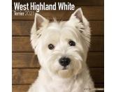 Für MenschenHundekalender 2020West Highland Terrier - Hundekalender 2021 by Avonside