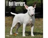 BrownTrout Hunde Kalender 2018Browntrout Hunde Wandkalender 2018: Bull Terrier