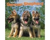 BrownTrout Hunde Kalender 2018Browntrout Hunde Wandkalender 2018: German Shepherd Puppies - Deutscher Schäferhund Welpen