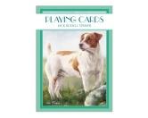SchnäppchenSpielkarten Set: Hunde - Jack Russel Terrier