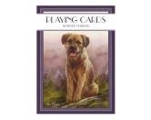 SchnäppchenSpielkarten Set: Hunde - Border Terrier