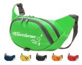 Taschen & RucksäckeShopper für HundefreundeHundesport Bauchtasche Fun: Wunschname