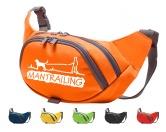 Bekleidung & AccessoiresHundesportwesten mit Hundemotiven inkl. Rückentasche MIL-TEC ®Hundesport Bauchtasche Fun: Mantrailing