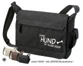 Taschen & RucksäckeCanvas Bag Nature: Ohne Hund ist alles doof