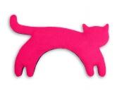 Leschi Design WärmekissenLeschi Design Wärmekissen: Katze Minina Fleece -pink-