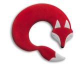 Leschi Design WärmekissenLeschi Design Wärmekissen: Fuchs Noah Fleece -rot-