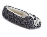 Schenken & ZubehörKleinigkeiten die Freude machenHausschuhe - Slipper - Pantoffeln:  Französische Bulldogge S 35/36
