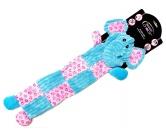 Spielzeuge für HundeHunde Plüsch Knister Spielzeug: Elefant -60 cm- mit Squeaker