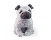 Für MenschenHundekalender 2020Türstopper Hund: Puggles - Der Mops