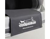 MarkenStoßstangenschutz - Mantrailing