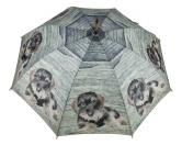 Taschen & RucksäckeGeldbörsen & HandytaschenDackel liegend - Regenschirm