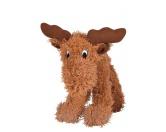 Spielzeuge für HundeTrixie Plüsch Spielzeug: Elch -15 cm-
