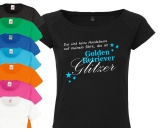 Bekleidung & AccessoiresFan-Shirts für HundefreundeHundespruch T-Shirt: Das sind keine Hundehaare, das ist HUSKY Glitzer -EINZELSTÜCK-
