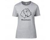 Hunderassen T-ShirtsHunderasse Damen T-Shirt: Beagle