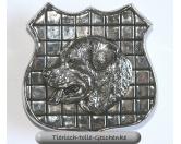 SchnäppchenPlakette & Plaque: Rottweiler