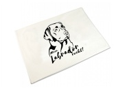 T-ShirtsHunderassen T-ShirtsHandtuch: Labrador 50 x 100 cm