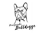 Taschen & RucksäckeBaumwolltaschenHunderasse Aufkleber: Französische Bulldogge