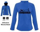 Kollektion -Mantrailing-Softshell-Hoody-Jacke: Mantrailing 2.0