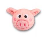 Spielzeuge für HundeFabdog Faballs: Country Critters Collection -Schwein-