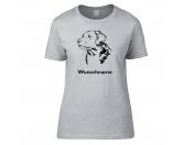 Hunderassen T-ShirtsHunderasse Damen T-Shirt: Golden Retriever