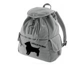 SchnäppchenCanvas Rucksack Hunderasse: Australian Terrier