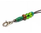 Bekleidung & AccessoiresFan-Shirts für HundefreundeHundepfeife Pfeifenband -Hope- 57 grün