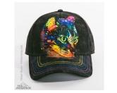 Tiermotiv Tassen3D Tassen WildtiereThe Mountain Cap - Katze Mysterio Gaze