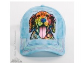 T-ShirtsHunderassen T-ShirtsThe Mountain Cap - Golden Retriever Dog Is Love