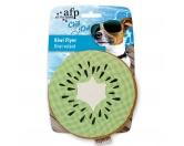 Spielzeuge für HundeChill Out - Kiwi Flyer Hundespielzeug mit Schwamm