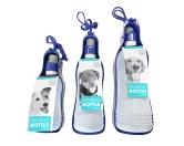 Wasser- & Futternäpfe für Hunde & KatzenDOG BOTTLE- die Hundetrinkflasche für unterwegs
