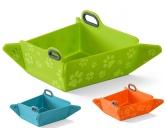 Wasser- & Futternäpfe für Hunde & KatzenFreezack Foldable Bowl Napf & Schneidebrett 550 ml