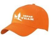 Hundefan CAP - Dreamteam