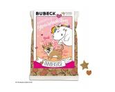 Bubeck's Pummeleinhorn Hundekekse: -Streichelanleitung-